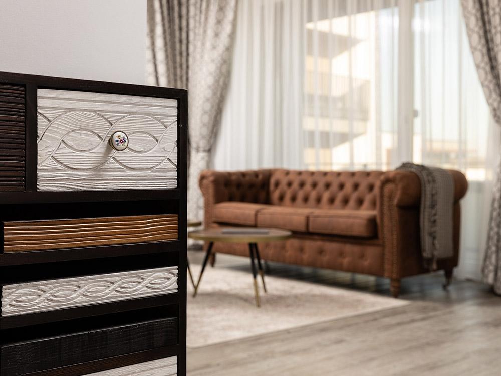 hotel premium brasov apartament 4 camere living